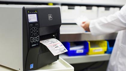 Máy in mã vạch công nghiệp nhẹ khác máy in mã vạch công nghiệp nặng chỗ nào?